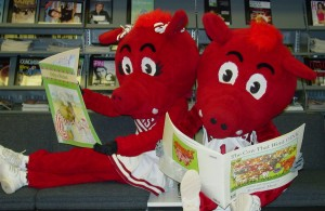 reading razorbacks