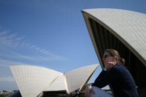 Alison-Sydney Opera House