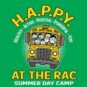 RAC SDC Logo