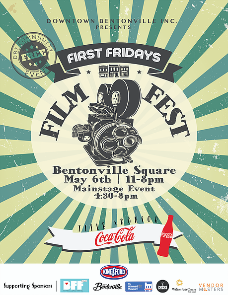 first fridays may