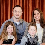 5 Minutes with a D-Mom: Lori Gladden