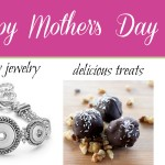 Giveaway: Happy Mother's Day package!