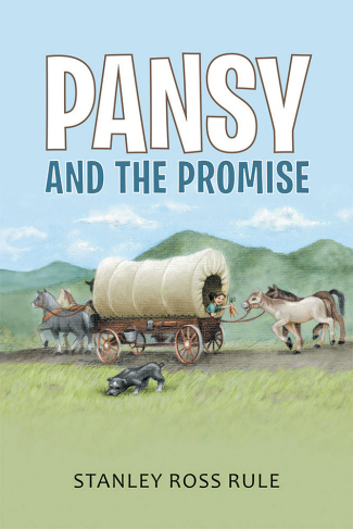 pansy and the promise325