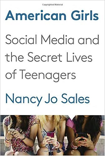 Tweens & Teens: Social media's impact on girls