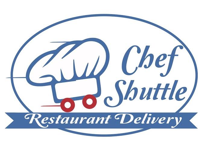 ChefShuttleFoodDeliveryService blue