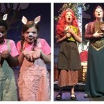 Summer Camp Spotlight: Arts Live Theatre builds confidence, creativity!