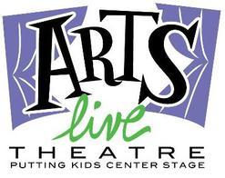 arts live logo