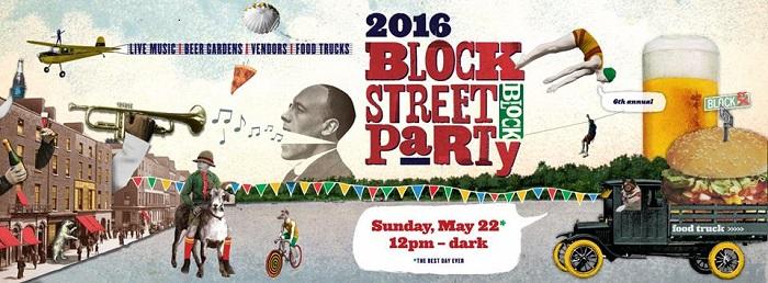 block street 2016