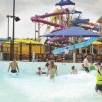 Summer Kickoff Giveaway: Win a family pack to Parrot Island Waterpark!