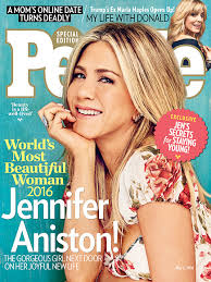 people cover 2016 aniston