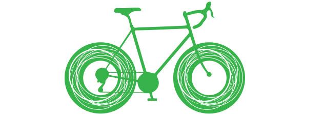 trail mix bike