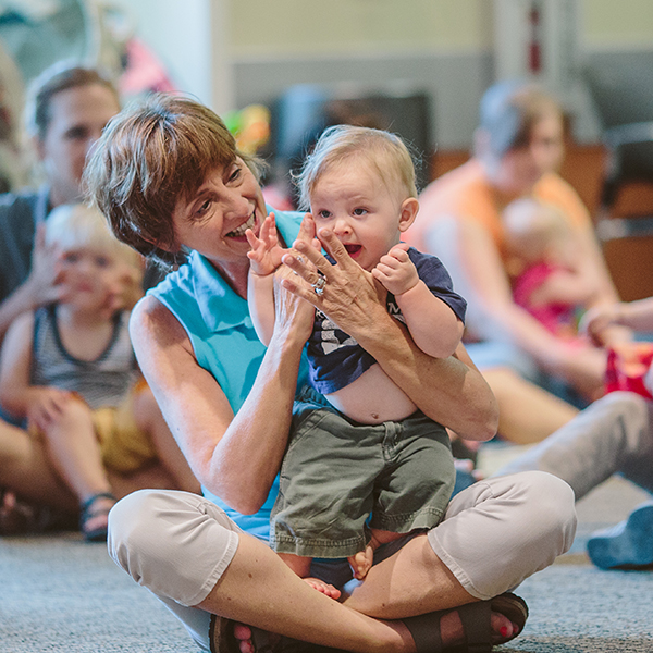 Outings Under $20: List of storytimes at Northwest Arkansas public libraries