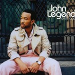 john legend album