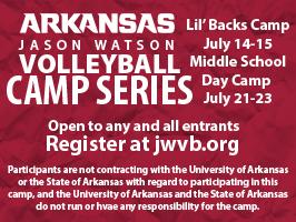 Northwest Arkansas Summer Camp Guide 2016
