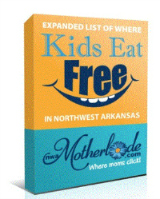 where kids eat free graphic160