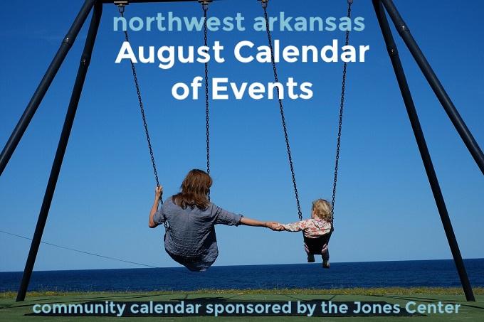 Calendar, August