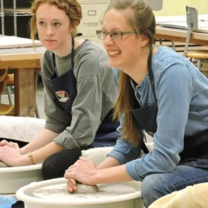 ccc pottery class
