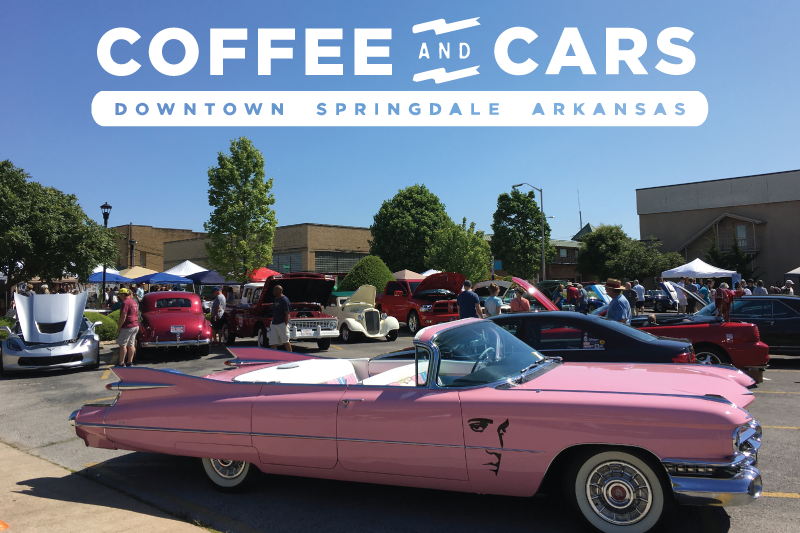 The Friday 5: Fun things to do this weekend in Northwest Arkansas -