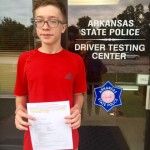 learners permit