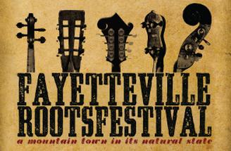 fayetteville roots festival