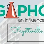 Giveaway: Free ticket to an awesome blogger conference happening in NWA!
