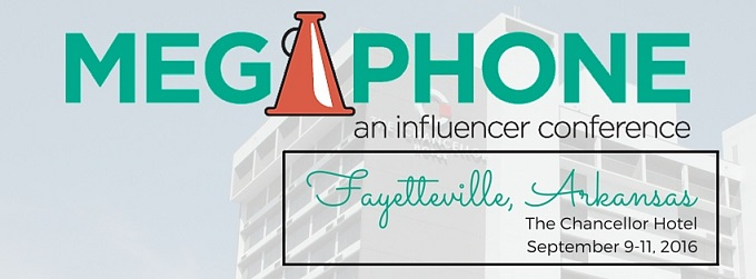 megaphone conference