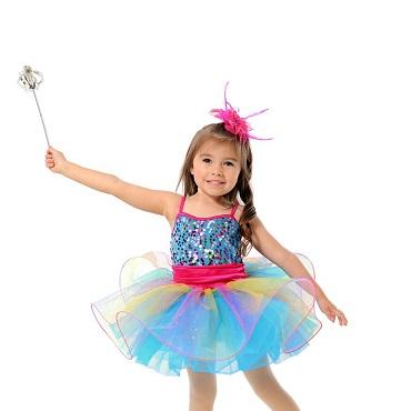 Academy of Dance, ballerina