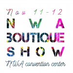 Giveaway: NWA Boutique Show VIP tickets + gift cards!