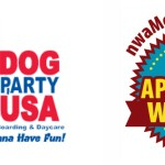"Dog Party USA: ""Best Local Dog Boarding"" Award Winner"