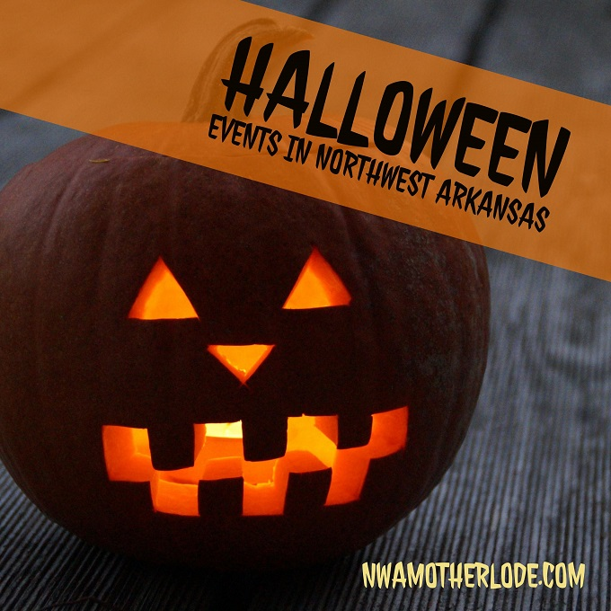 halloween events 2016 nwa use - Halloween Stores In Fayetteville Ar