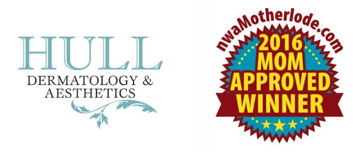 Mom-Approved Award Winner: Hull Dermatology & Aesthetics