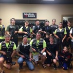 Giveaway: Free passes to play at Modern Mission Tactical Laser Tag!