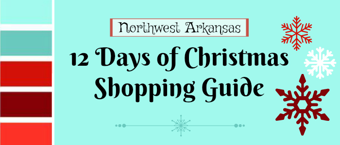 2016 Northwest Arkansas Holiday Shopping Guide: Great gift ideas