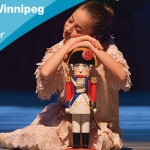 Giveaway: The Nutcracker tickets at Walton Arts Center!