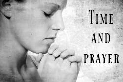 time-and-prayer