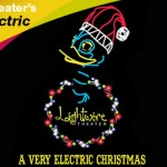 Giveaway: Tickets to A Very Electric Christmas