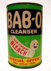 bab-o