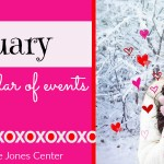Northwest Arkansas Calendar + Valentine's Events: February 2017
