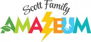 scott family amazeum