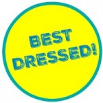 best dressed award