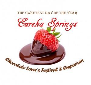 eureka's chocolate festival