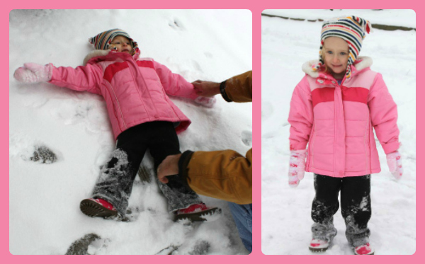 kate snow collage