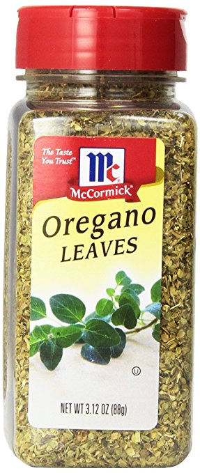oregano leaves