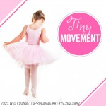 The Movement Dance Studio starts new Mommy & Me class on Feb. 2