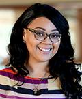 Dr Alisha Trent