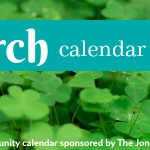 Northwest Arkansas Calendar of Events: March 2017