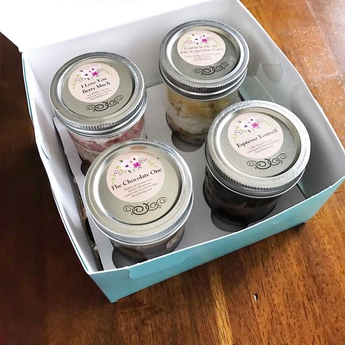 Sierra's cupcakes 2