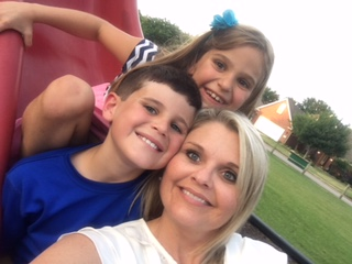 5 Minutes with a Mom: Tracy Triplett