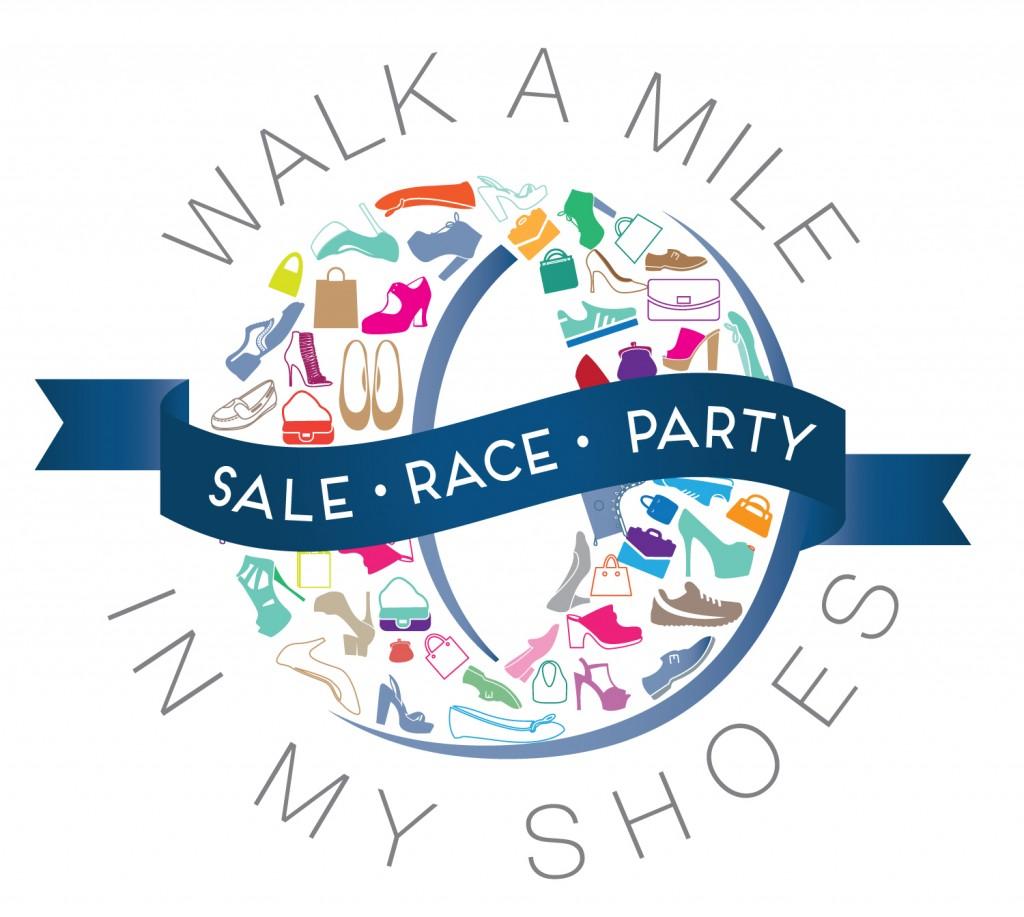 Walk a Mile logo 2017