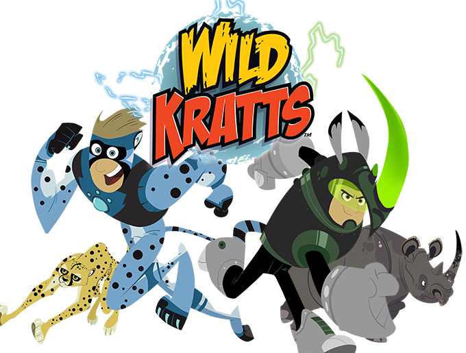 Giveaway: Tickets to see Wild Kratts at Walton Arts Center!